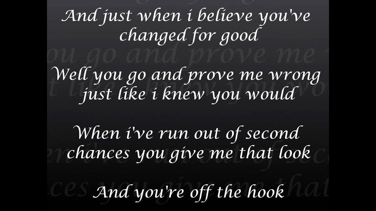Almost always lyrics