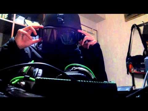 Non-Fogging Airsoft Goggle Setup!