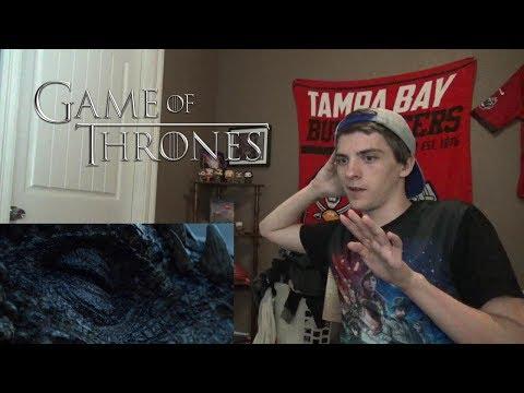 Game Of Thrones Season 7 Episode 6 Reaction 7x06 Part