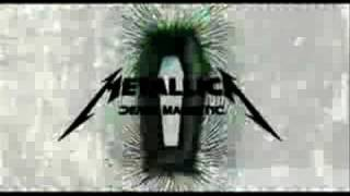 Metallica: Death Magnetic Arabic Version