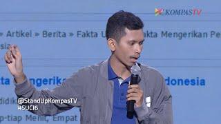 Dana: Dusun Melek Teknologi (SUCI 6 Show 14)