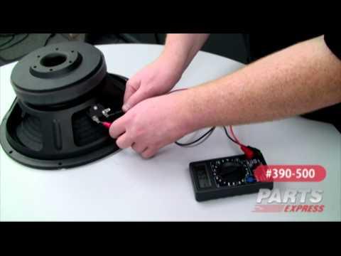 19 Range Digital Multimeter