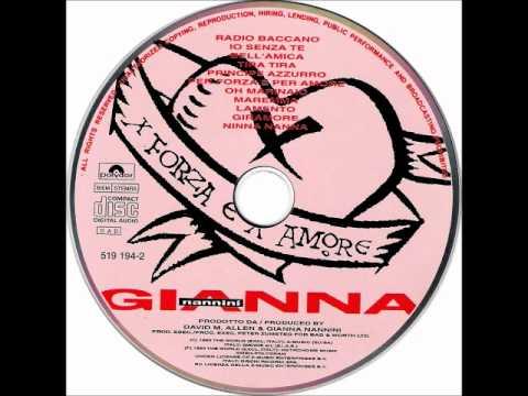 Gianna Nannini - Per Forza E Per Amore