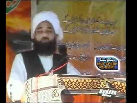 Allama Muhammad Raza Saqib---mina Say Karbala Tak video