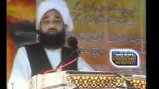 Allama Muhammad Raza Saqib---Mina Say Karbala Tak