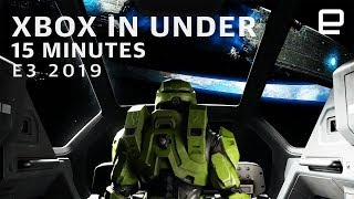 Xbox Briefing at E3 2019 in Under 15 Minutes