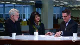 How Social Media Affected Newtown Coverage - TimesCast Media Tech 12/18/2012