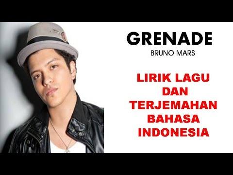 download lagu GRENADE- BRUNO MARS   LAGU DAN TERJEMAHA gratis