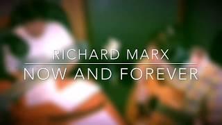 Now & Forever - Richard Marx (acoustic cover) Ben & Bernard Park
