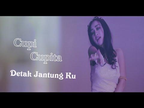 Download Lagu Cupi Cupita - Detak Jantung Ku - HOT, HOT  Merem Melek..... MP3 Free