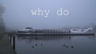 Why I make photographs? - The start of another simple photography vlog.