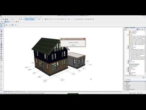 Archicad (software), archicad19, archicad object, multiplicator, archicad gdl, best archicad object, object archicad
