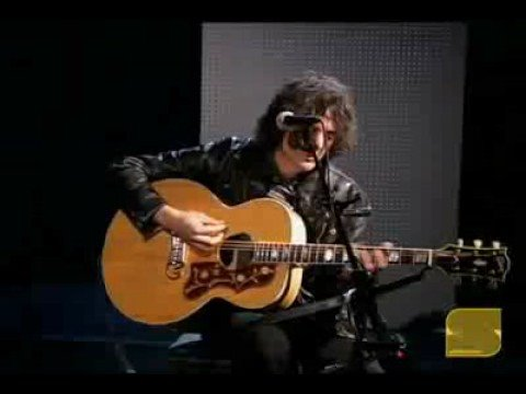 Black Rebel Motorcycle Club - Weapon Of Choice (Interface Sessions)