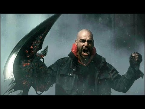 Prototype 2 - Live Action Trailer (2012) | HD Music Videos