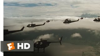 Ride Of The Valkyries Apocalypse Now 3 8 Movie Clip 1979 Hd