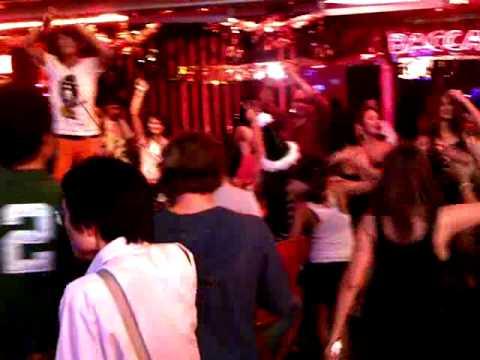 Soi Cowboy Party 7