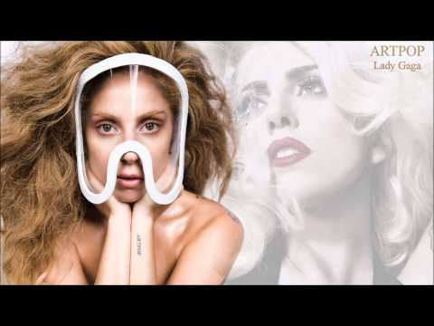 Lady Gaga Ft. R.Kelly - Do What you Want (Lyrics) [Full version]