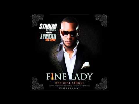 Lynxxx - Fine Lady Ft Wizkid video