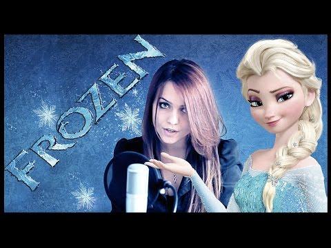 Frozen - Livre estou