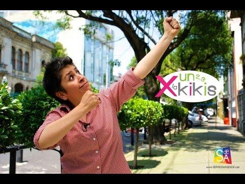 El amor en los tiempos de TINDER! #Un23X La Kikis en Servicio De Agencia