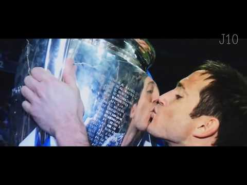 Frank Lampard   Goodbye! Super Frankie   Leader, Legend   Forever blue HQ