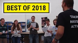 Best of Life Success Engineer In 2018 (2019 Motivation Message)