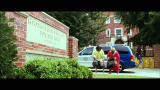 Big Mommas: Like Father, Like Son (2011) - Official Trailer