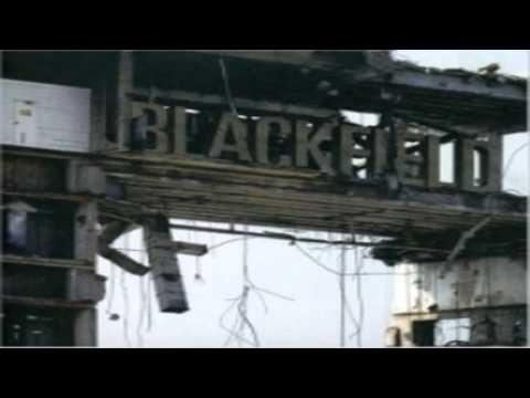 Blackfield - Epidemic