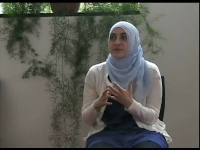 Stories of Faith - Life as a Muslim Collegiate Student