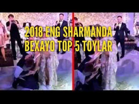 2018 SHARMANDA VA BEXAYO TOP 5 TOYLAR