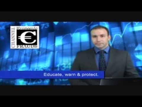 2013 1st week of September - INTERNATIONAL WARNINGS - Economic Frauds NEWS