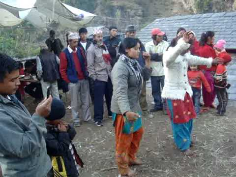 baglung galkot charaundi Music Videos