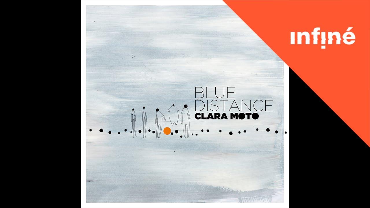 Cover Clara Moto - My Double Edged Sword