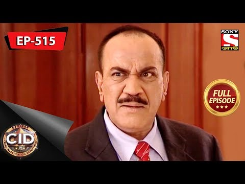 CID(Bengali) - Full Episode 515 - 10th November, 2018 thumbnail