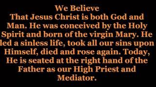 Joseph Prince - Jesus Has Made The Finish Line Your Starting Post