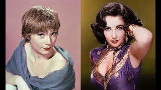 SHIRLEY MacLAINE on ELIZABETH TAYLOR — Diva on Diva