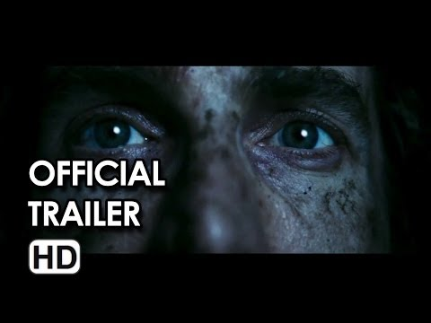 Open Grave Official Trailer (2013) - Sharlto Copley HD