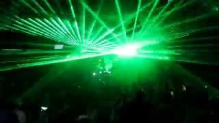Club Inferno   Green Fairy Intro HD