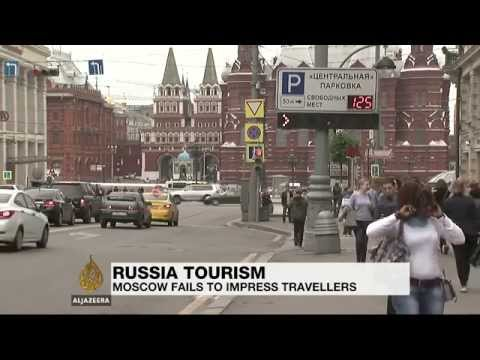 Expensive and unfriendly: welcome to Moscow
