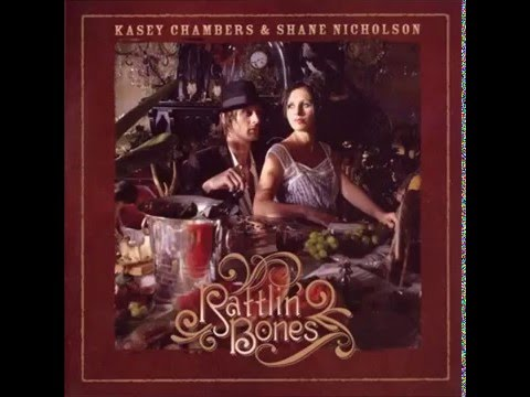 Kasey Chambers - Wildflower