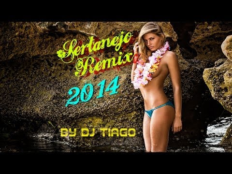 Sertanejo Remix 2014 by DJ Tiago