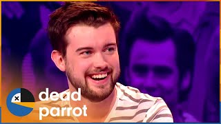 An Anecdote About Nailing One Of The Teletubbies | Best Of Big Fat Quiz | Dead Parrot