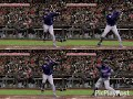Carlos Gonzalez Swing Sequence Slo Mo