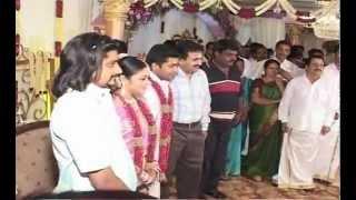 Surya - Jyothika Marriage Full Video