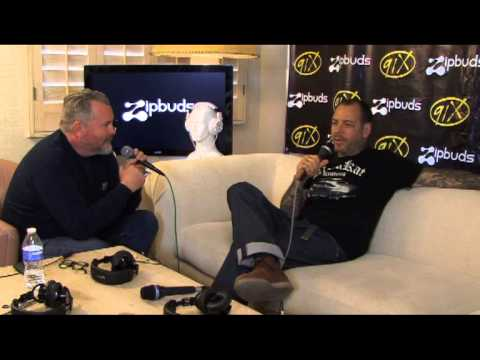 Social Distortion Interview @ Coachella 2013