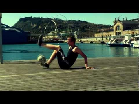Freestyle Football Barcelona