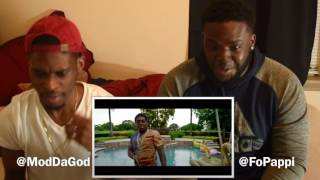 Kodak Black First Day Out OFFICIAL MUSIC VIDEO BEST Reaction