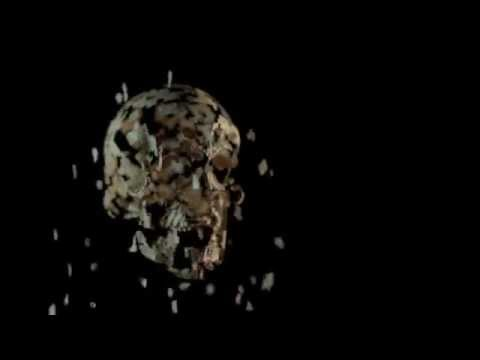 Exploding Skull thumbnail