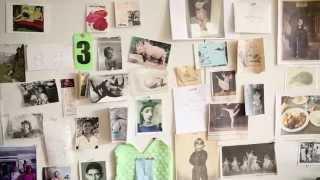 Portraits in Creativity: Maira Kalman
