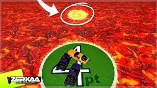 99% IMPOSSIBLE DARTS PLATFORM (GTA 5)